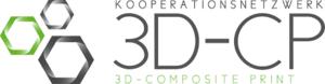 Logo 3D-CP Kooperationsnetzwerk
