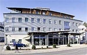 Der ehemalige Firmensitz in Kirchentellingsfurth
